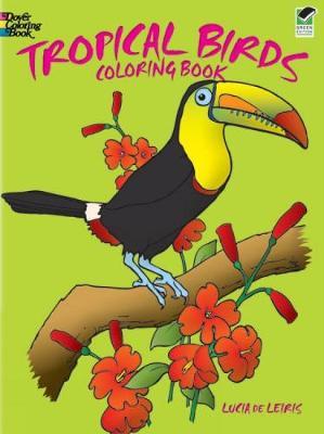 Tropical Birds by Lucia De Leiris