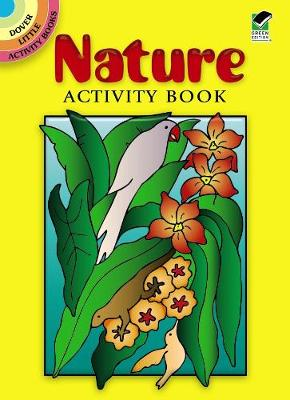 Nature Activity Book by Suzanne Ross