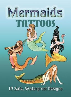 Mermaids Tattoos by Ruth Soffer