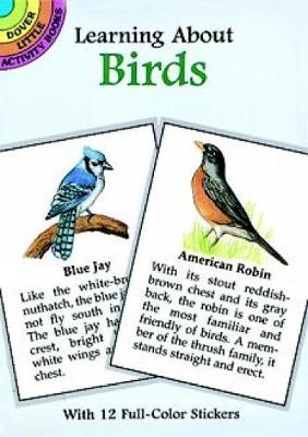 Learning About Birds by Ruth Soffer