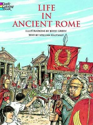 Life in Ancient Rome by John Green