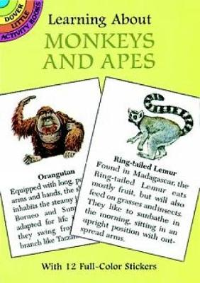 Learning About Monkeys and Apes by Sy Barlowe