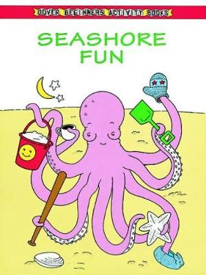 Seashore Fun by Fran Newman-D'Amico
