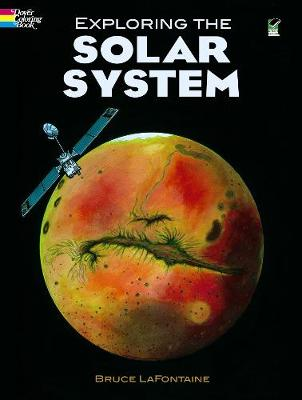 Exploring the Solar System by Bruce LaFontaine