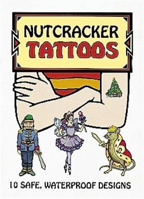Nutcracker Tattoos by Marty Noble