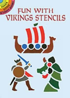 Fun with Vikings Stencils by Smith