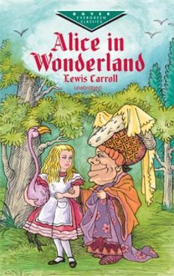 Alice in Wonderland by Carroll