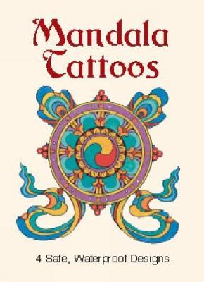 Mandala Tattoos by Marty Noble