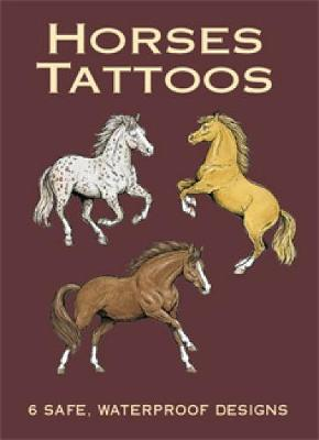 Horses Tattoos by John Green