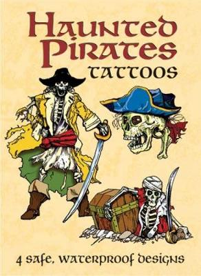 Haunted Pirates Tattoos by Jeff A. Menges