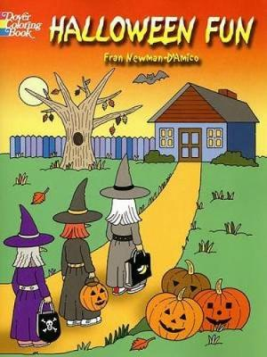 Halloween Fun by Fran Newman-D'Amico