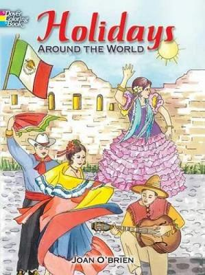 Holidays Around the World by Joan O'Brien