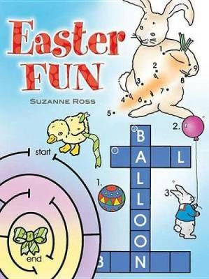 Easter Fun by Suzanne Ross