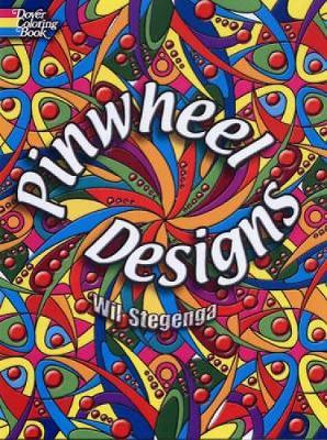 Pinwheel Designs by Wil Stegenga