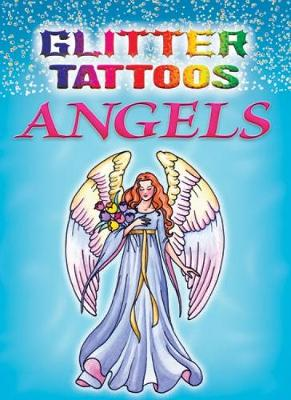 Glitter Tattoos Angels by Barbara Lanza