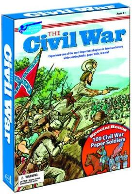 The Civil War Discovery Kit by