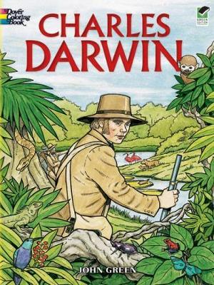 Charles Darwin by John Green