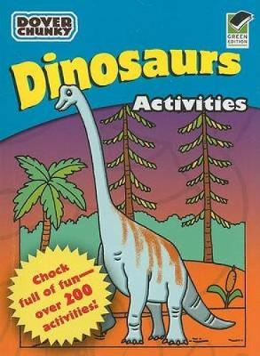 Dinosaurs Activities by