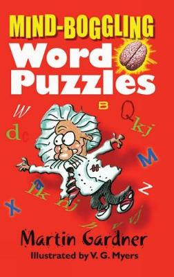 Mind-Boggling Word Puzzles by Martin Gardner