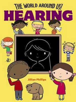 Hearing by Jillian Phillips