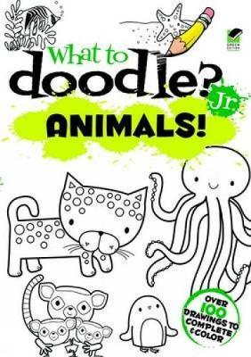 Animals! by Jillian Phillips
