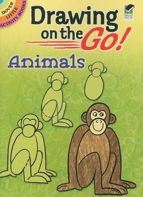 Animals by Barbara Soloff-Levy