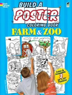Farm & Zoo by Peter Donahue