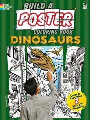 Dinosaurs by Jan Sovak