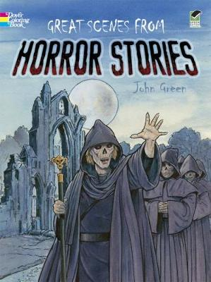 Great Scenes from Horror Stories by Green