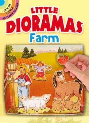 Little Dioramas Farm by Cathy Beylon