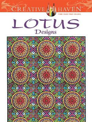 Lotus Designs by Alberta Hutchinson