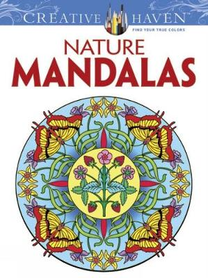 Nature Mandalas by Marty Noble