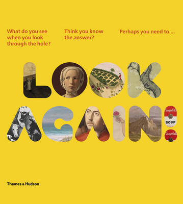 Look Again! by Metropolitan Museum of Art