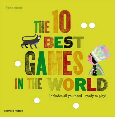 10 Best Games in the World by Angels Navarro