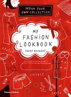 My Fashion Look Book by Jacky Bahbout