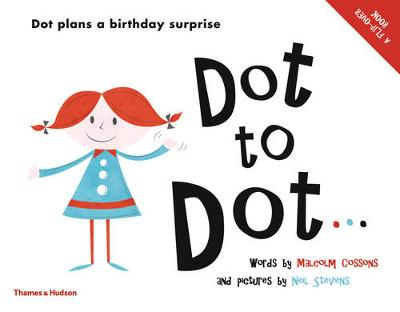 Dot to Dot... by Malcolm Cossons, Neil Stevens