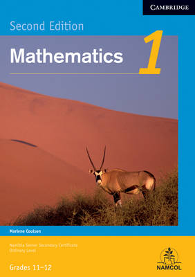 NSSC Mathematics Module 1 Student's Book by Marlene Coulson