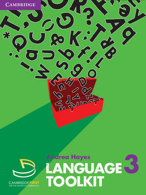 Language Toolkit 3 by Andrea Hayes