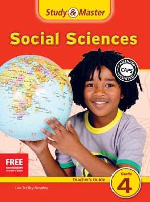 Study & Master Social Sciences Teacher's Guide Teacher's Guide by Lee Smith, Susan Heese