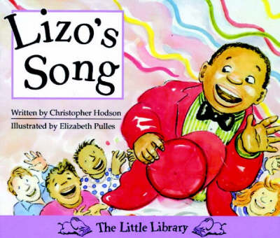 Lizo's Song by Christopher Hodson