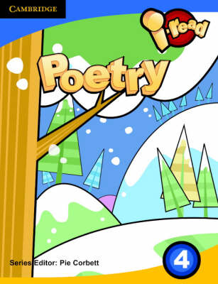 I-read Pupil Anthology Year 4 Poetry by Pie Corbett