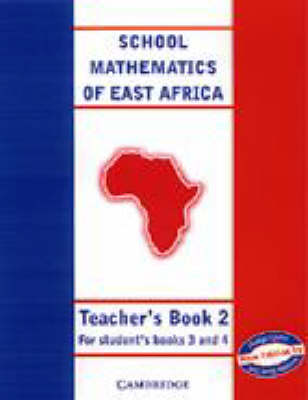 School Mathematics of East Africa Teacher's Book 1 by Madge Quinn, Janet Kaahwa