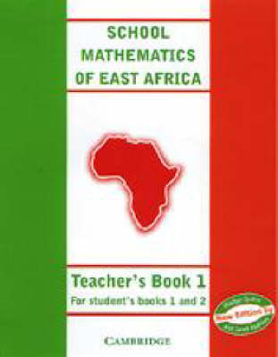 School Mathematics for East Africa Teacher's Book 3 by Madge Quinn, Janet Kaahwa