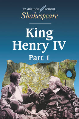 King Henry IV, Part 1 by
