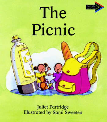 The Picnic South African edition by Juliet Partridge