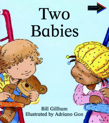 Two Babies South African edition by Bill Gillham