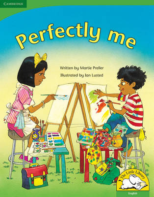 Perfectly Me Big Book South African edition by Martie Preller