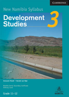 NSSC Development Studies Module 3 by Innocent Mweti, Herold van Wyk