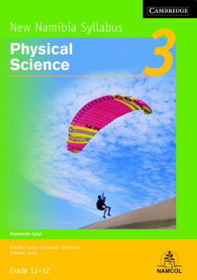 NSSC Physical Science Module 3 Student's Book by Olantunde Ajayi