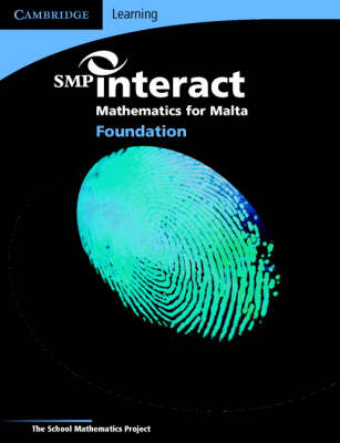 SMP Interact Mathematics for Malta - Foundation Pupil's Book by School Mathematics Project